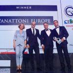 Panattoni Europe Przemysłowym Deweloperem Roku