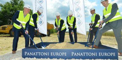 Wystartowała budowa Panattoni Park Warsaw South