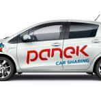 Hybrydowy car-sharing w Warszawie