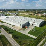 Porta zbuduje centrum logistyczne w Nidzicy