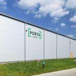 Porta zainwestuje ponad 16 mln zł w centrum logistyczno-magazynowe