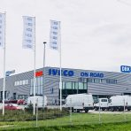 DBK Truck Center w Niepruszewie