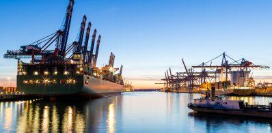 ROHLIG SUUS Logistics rozwija połączenia morskie z Dalekim Wschodem
