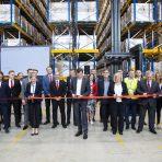Raben rozbudowuje centrum logistyczne w Robakowie