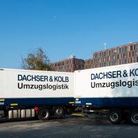 Dachser przenosi uczelnię
