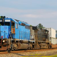 Bliżej Kazachstanu – jak przeprowadzić transport koleją?