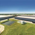 NNR Global Logistics stawia na najbardziej ekologiczny magazyn w Polsce