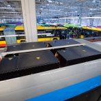 Solaris chce zagospodarować zużyte baterie z autobusów