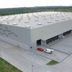 BIK montuje monitoring dachów w magazynach
