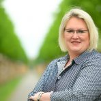 Stefanie Hegels będzie nowym dyrektorem zakładu Volkswagen Poznań we Wrześni