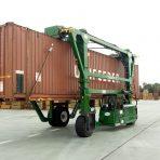Grupa Stelmet wysłała do UK już 600 kontenerów