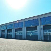 TIP otworzył nowy warsztat w Szczecinie