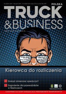 Truck&Business Polska nr 63