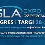 II Kongres i Targi TSLA Expo Rzeszów 2018