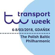 Transport Week 2018
