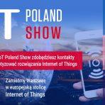 Pierwsze w Europie Środkowo-Wschodniej targi Internetu rzeczy