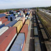 Rozwój transportu na Jedwabnym Szlaku