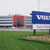 Volvo Polska po raz dziesiąty w gronieTop Employers Polska