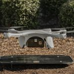 UPS transportuje próbki medyczne dronami