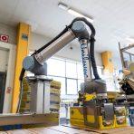 Robotyzacja w Polsce: Megatech Industries i Unilever zaprezentowały swoje doświadczenia
