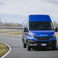 Verizon Connect z Iveco