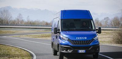 Verizon Connect z Iveco
