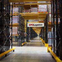XPO Supply Chain Poland rozszerza współpracę z Castorama Polska