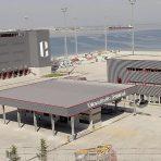 Ekol uruchamia 63 turecki port morski – Terminal Ro-Ro Yalova
