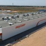 Polscy specjaliści uruchomili fabrykę Nexteer w Maroku