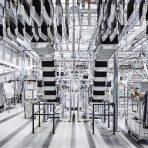 Najbardziej zautomatyzowane centrum logistyczne Zalando