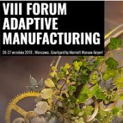 VIII Forum Adaptive Manufacturing