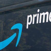 Samochody elektryczne dla floty Amazon w Europie