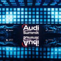 Audi automatyzuje centrum dystrybucyjne wraz ze Still i Dematic Egemin