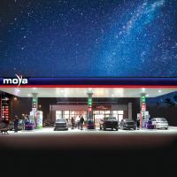 Fundusz Enterprise Investors inwestuje w rozwój stacji paliw Moya