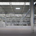 Panattoni Europe buduje dla Voss Fluid fabrykę w formule BTO