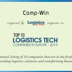 Top 10 w Europie dla Comp-Win