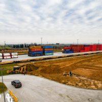 CLIP Group S.A. buduje największy terminal intermodalny w Polsce