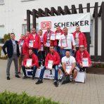 DB Schenker: mistrzowie bezpieczeństwa