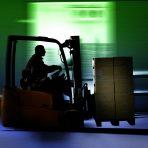 DB Schenker: VR i szkolenie kierowców wózków