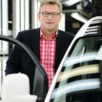 Volkswagen Poznań ma nowego prezesa