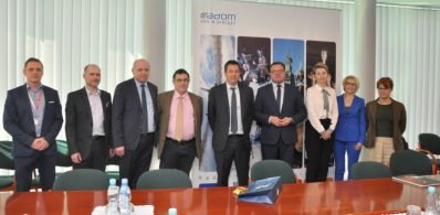 F2J REMAN zbuduje nowy zakład w Radomiu
