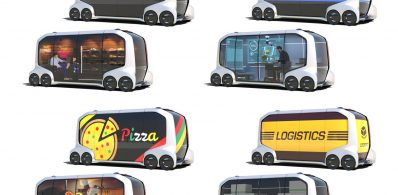 Teraźniejsza przyszłość autonomicznej motoryzacji