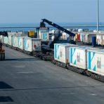 Jedwabny Szlak z Ekol Logistics 4.0