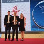 Emirates SkyCargo nagrodzone za transport leków