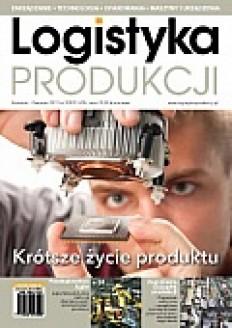 Logistyka Produkcji 2011 / Kwartał 2 (2)