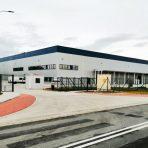Hydroline ma fabrykę od Panattoni