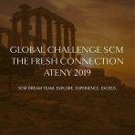 Zespół Polpharmy mistrzem Polski GC SCM The Fresh Connection 2019