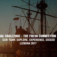 Drużyna Bell PPHU Mistrzem Polski w zawodach Global Challenge – The Fresh Connection 2017