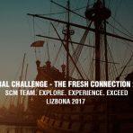 Wystartował pierwszy etap zawodów Global Challenge – The Fresh Connection 2017