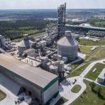 Lafarge zainwestował 160 mln zł w Polsce w 2017 roku